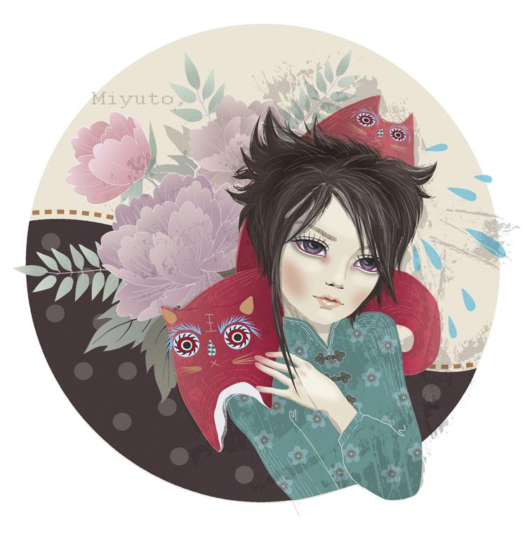 sweet HuHu by Miyu-Tou