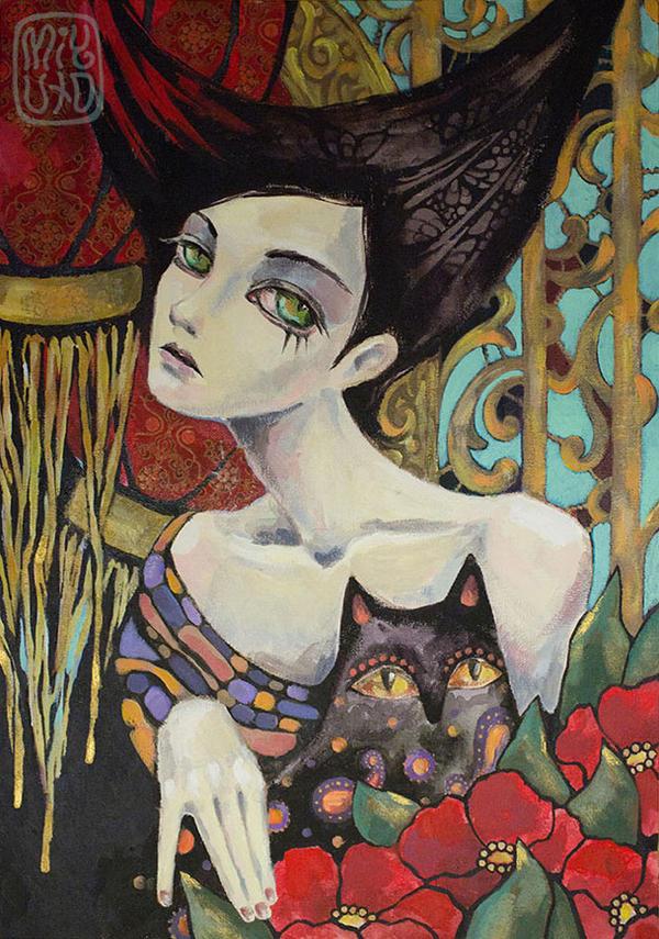Owlan by Miyu-Tou