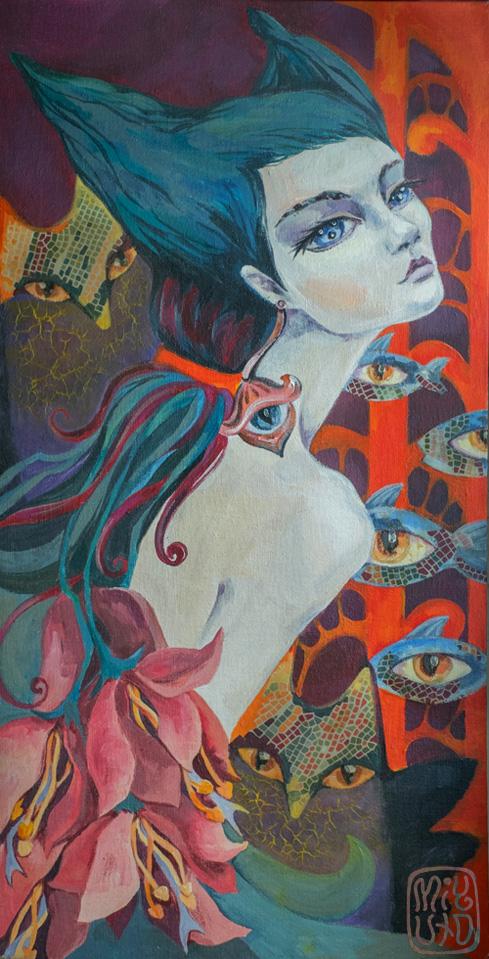 Owlorey by Miyu-Tou