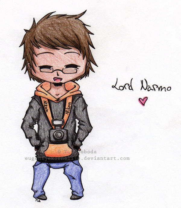 CM: Lord Narmo