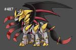 Ponymon #487