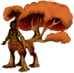 Tree Centaur Adopt CLOSED