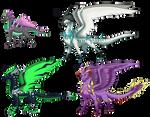 Dragon Adopts Set 12 OTA CLOSED