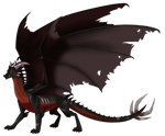 Commission: Acario by Eternity9