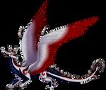 Commission: Frayldrar by Eternity9