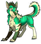 Chibi Timber by Eternity9