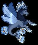 Seapony Hippogriff Spy by Eternity9