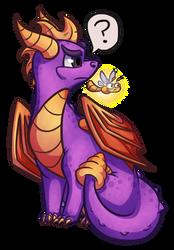 Time for Spyro!