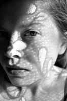 Freckles of light by tinuika
