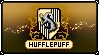 Hufflepuff Stamp by love-plum-pixels