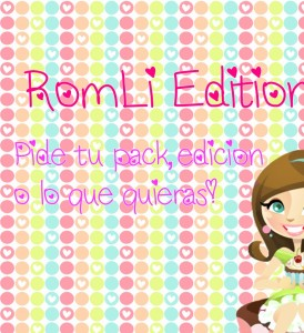 RomLiEditions's Profile Picture