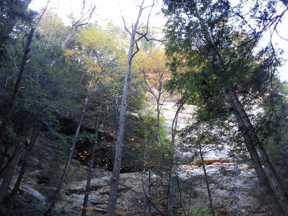 The Cliff by Slicenndice