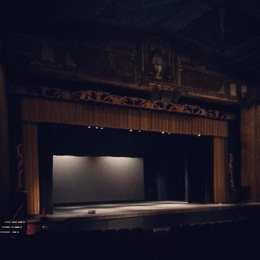 Big-Kid Theater by Slicenndice