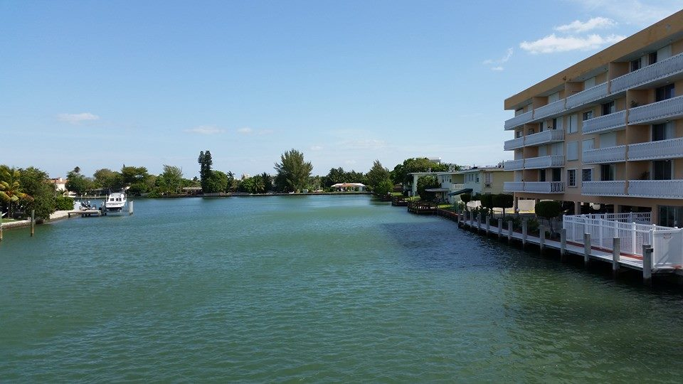 Intracoastal Waterway 2 by Slicenndice