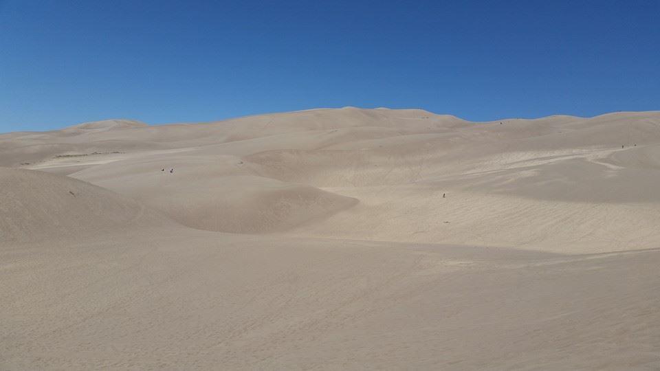 Sand by Slicenndice