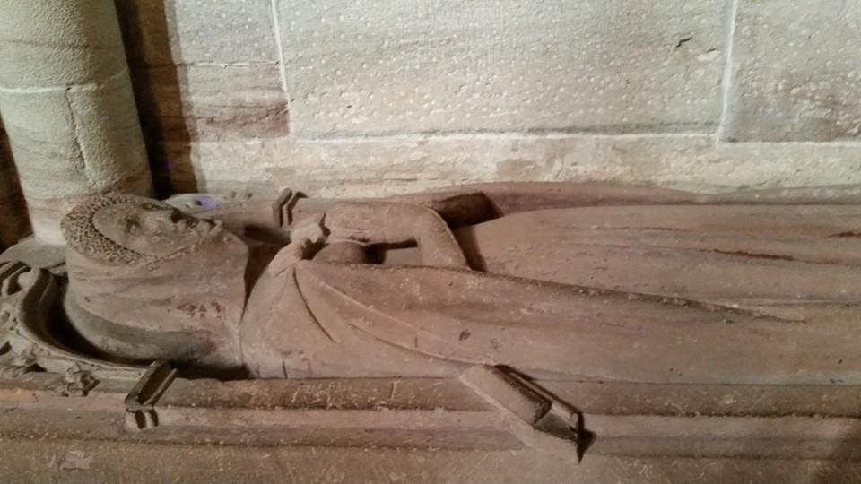 Sarcophagus by Slicenndice