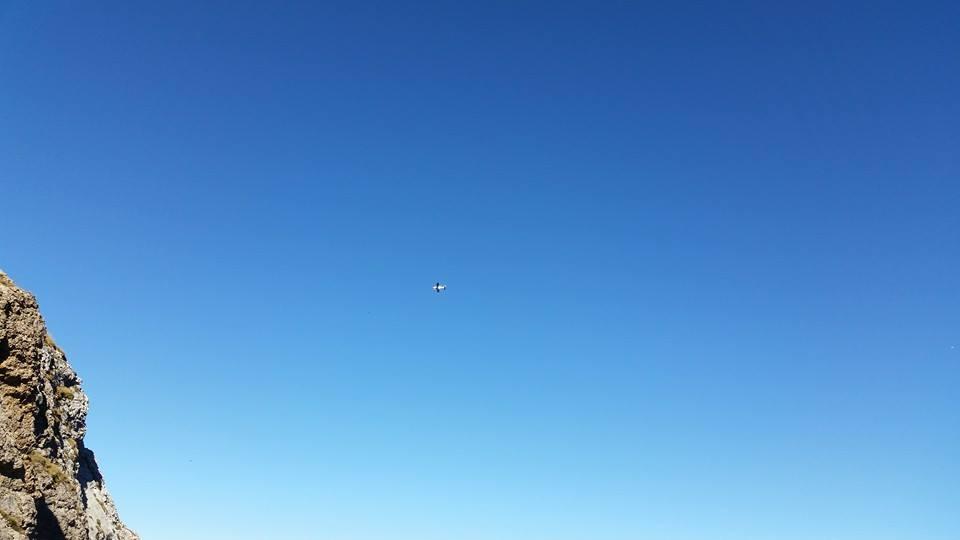 Airplane by Slicenndice
