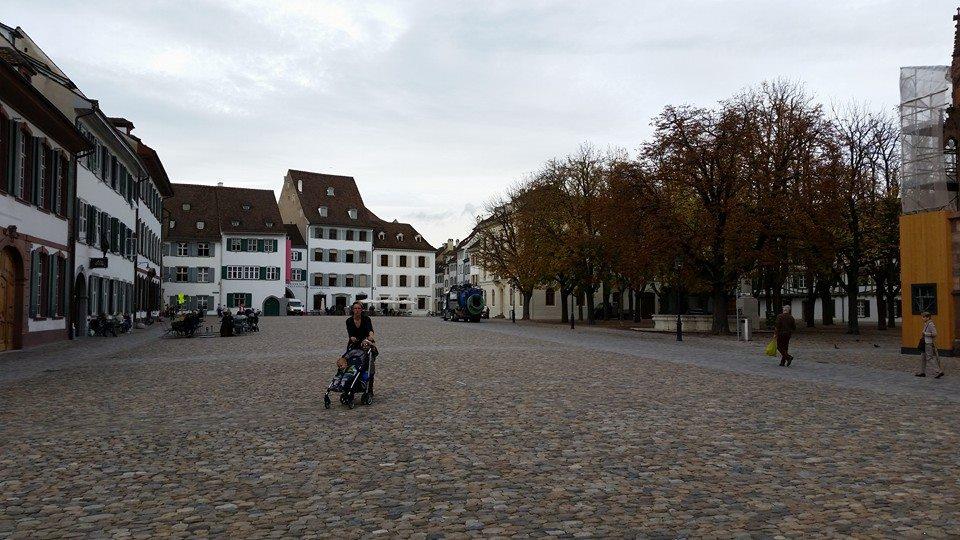 Basel by Slicenndice