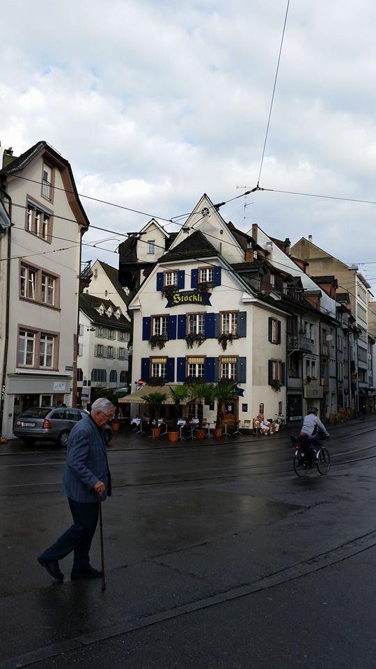 Busy Basel by Slicenndice