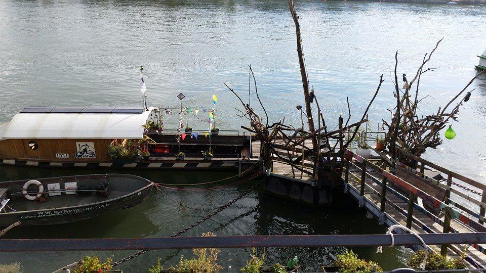 The Ferry by Slicenndice
