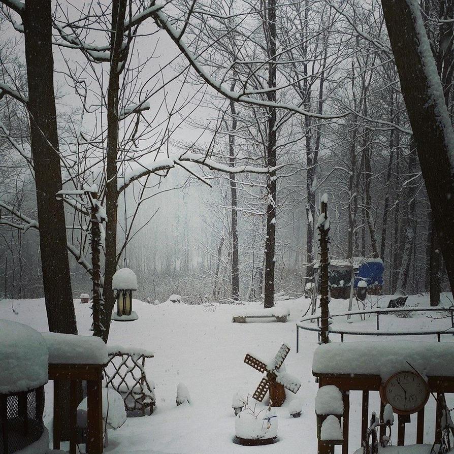 Blizzard by Slicenndice
