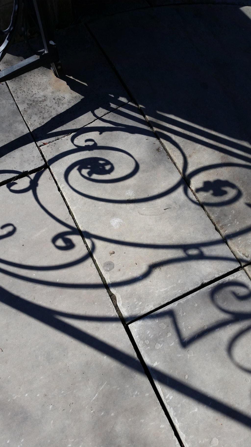 Shadows by Slicenndice