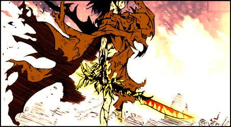 Yu Sword