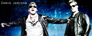 Chris Jericho v2
