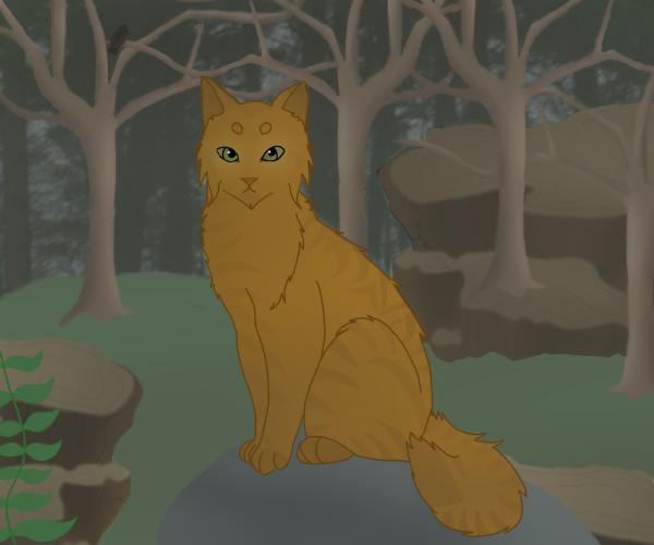 Beating Brokenstar | Warrior Cats Video Game