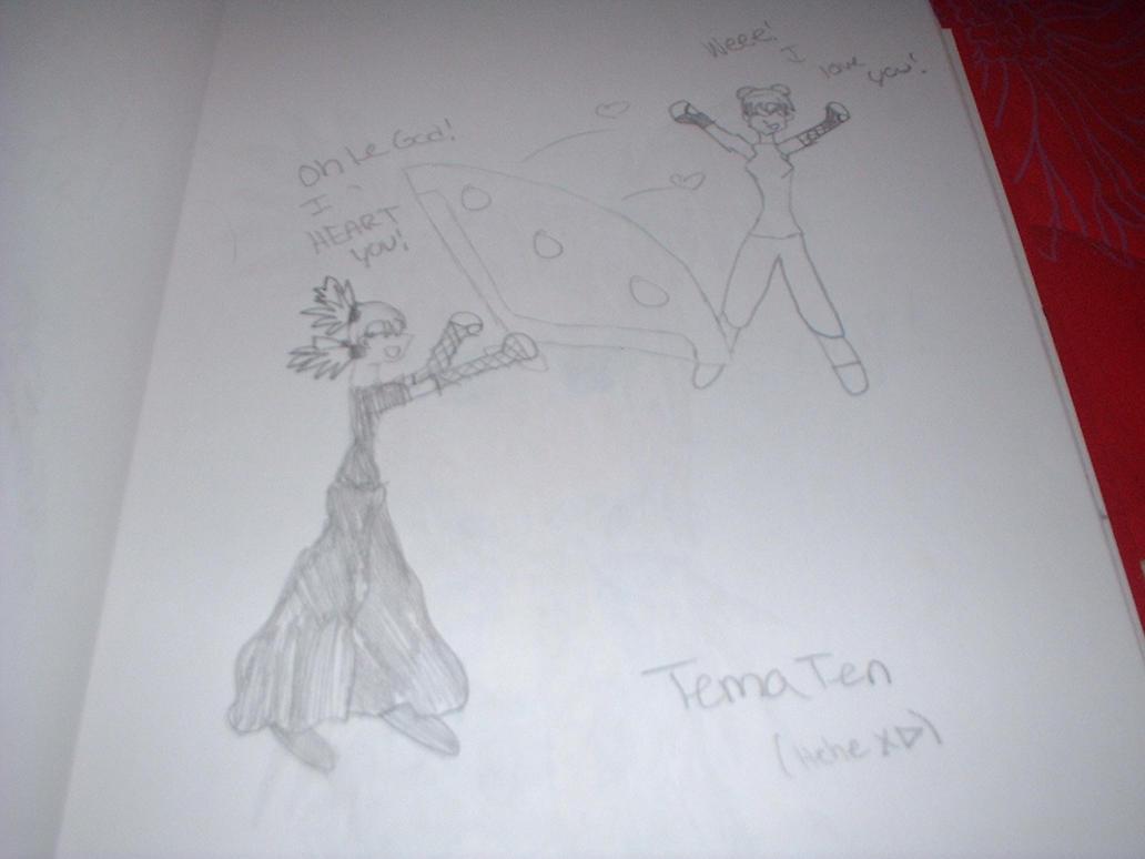 TemaTen xD by emodemonslayer