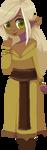Desert Healer by Metroid-Tamer