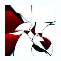 Fragmentation by Beesknees67