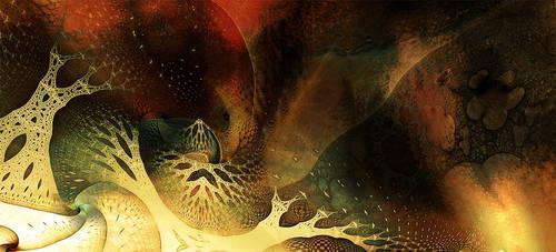 Strange World by Beesknees67