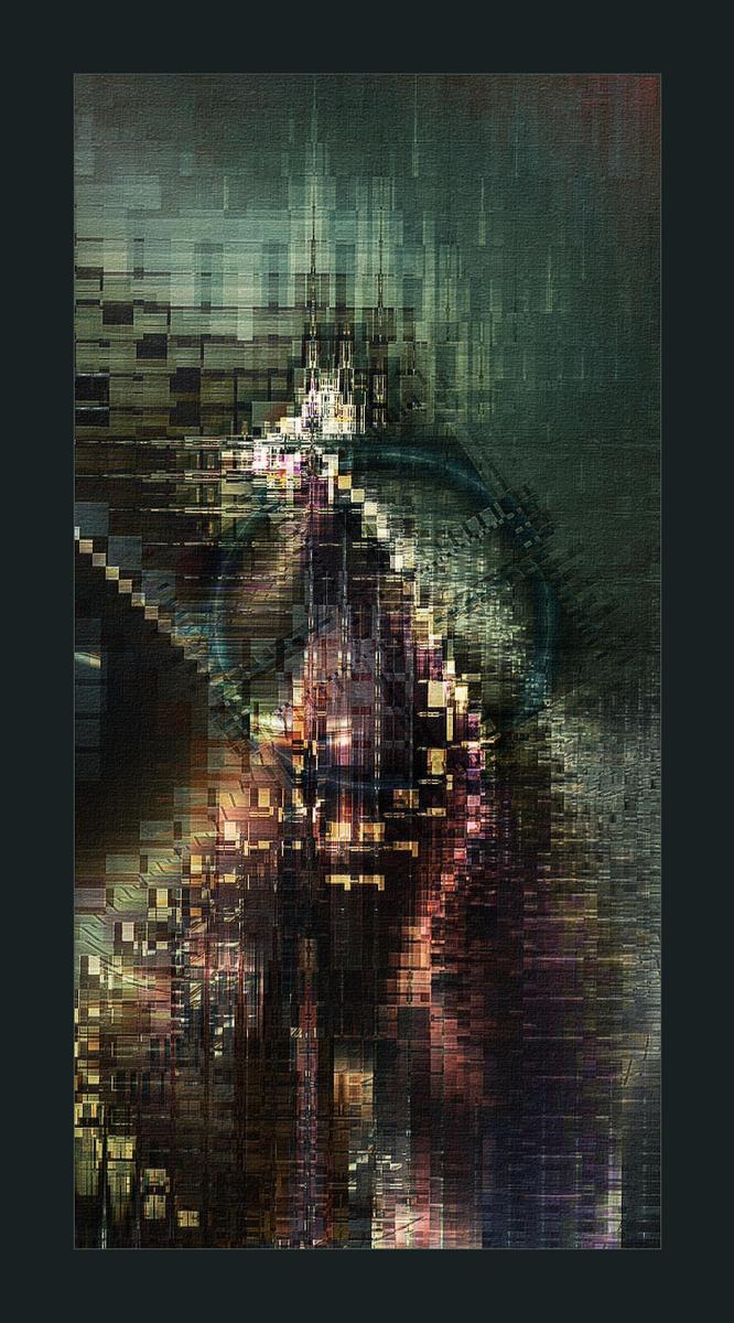 Night, Splintered by Beesknees67