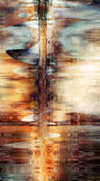 The Burning Edge by Beesknees67