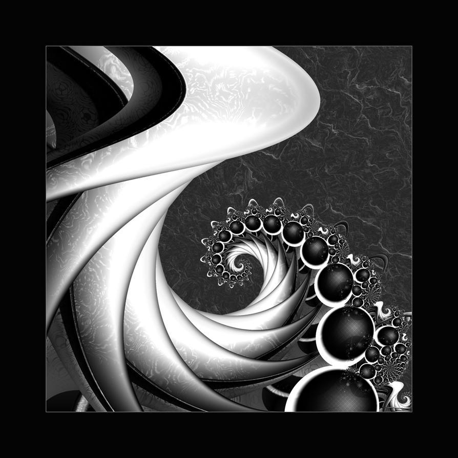 Grayscale Part II by Beesknees67