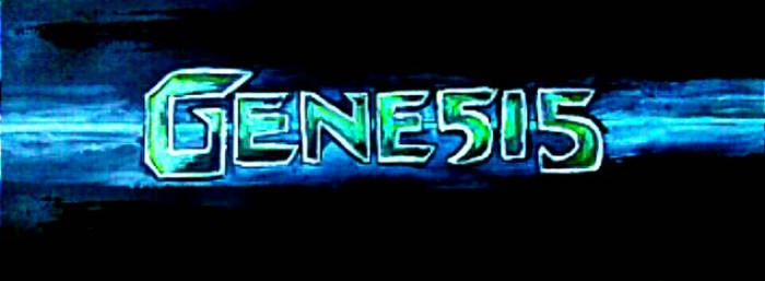 Movie title Genesi5