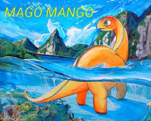 Mago mango