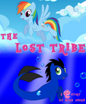 The Lost Tribe: Cover
