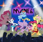 Pony Rock