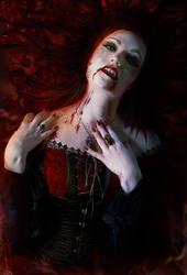 Lying in Blood