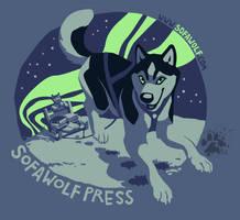 Sofawolf 2011 Shirt Design