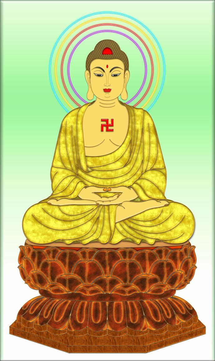 Exceptionnel 08 Buddha A Di Da Phat by Tulinhbuddha on DeviantArt GQ48