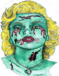 who killed marilyn ? by ddubbs