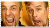 Dan and Swampy stamp by phineasandferbdanish