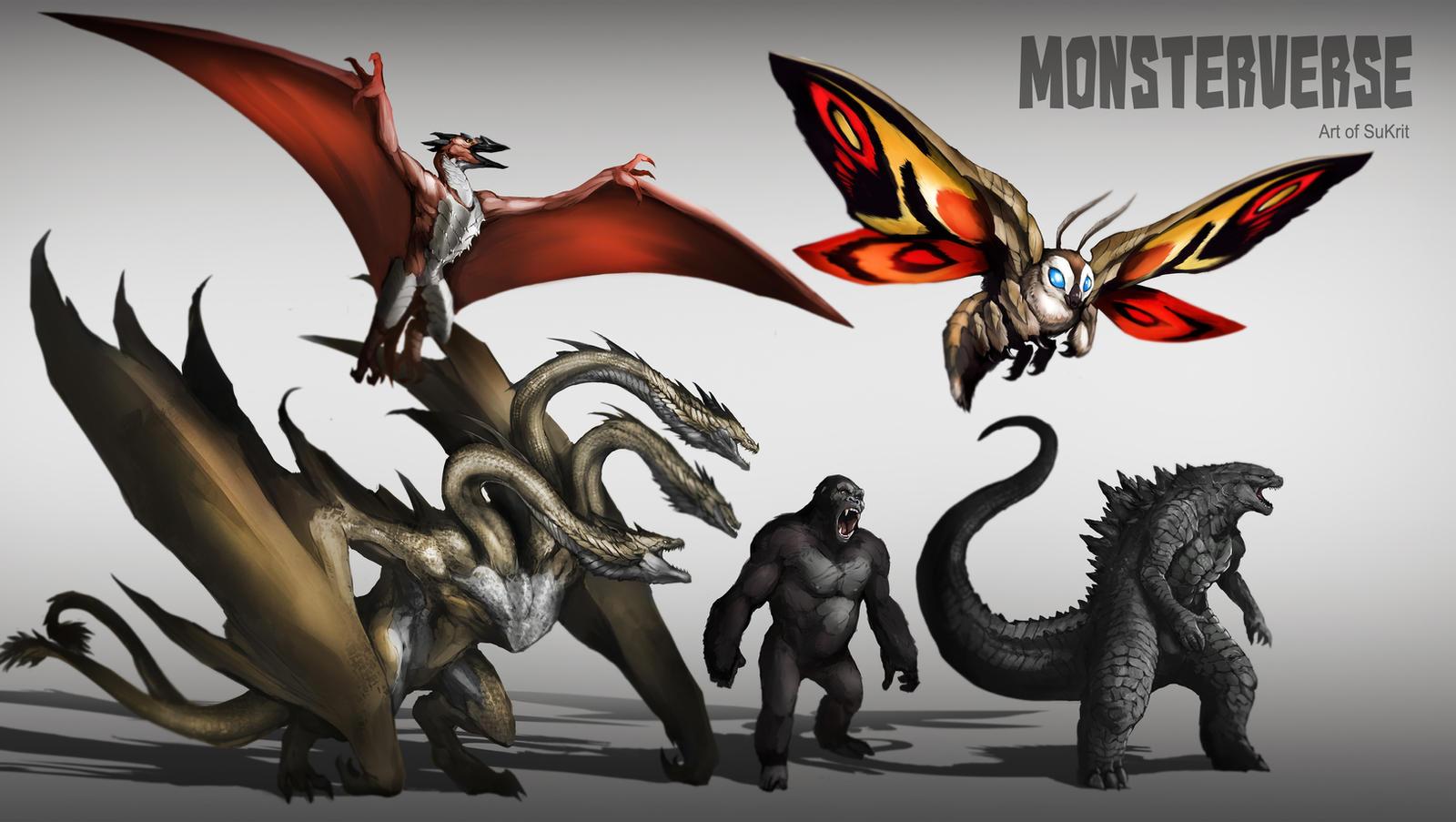 Mothra 2017