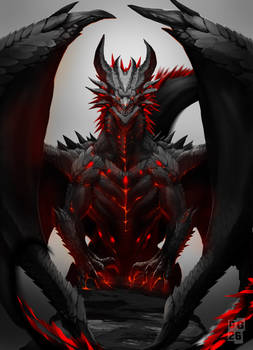 Calira Dragon