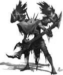 Death Metal Angel