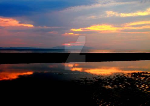 West Coast Sunset 2