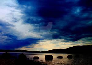 Heavy Skies